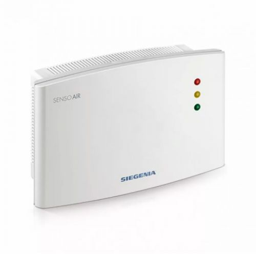 Фотография товара - Анализатор качества воздуха Siegenia-Aubi SensoAir