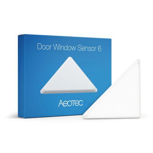Фотография товара - Датчик открытия двери/окна Aeotec Door/Window Sensor 6
