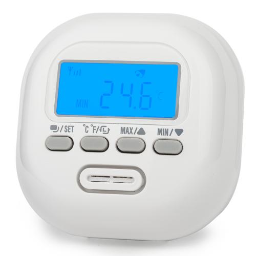 Фотография товара - Датчик температуры и влажности Everspring Temperature and Humidity Sensor