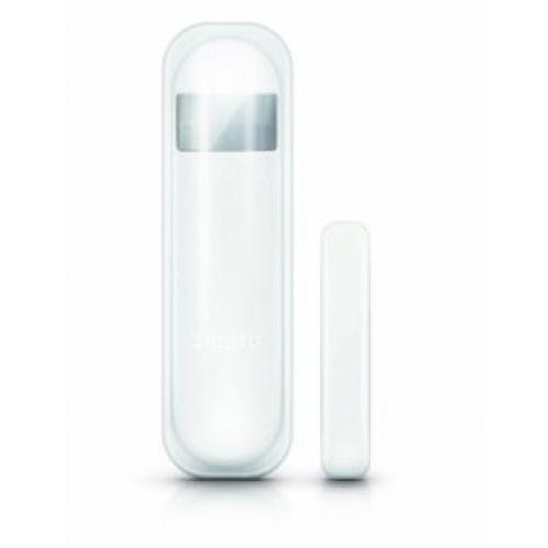 Фотография товара - Мультисенсор 4 в 1 (движение, откр. двери, освещенность и температура) Zipato