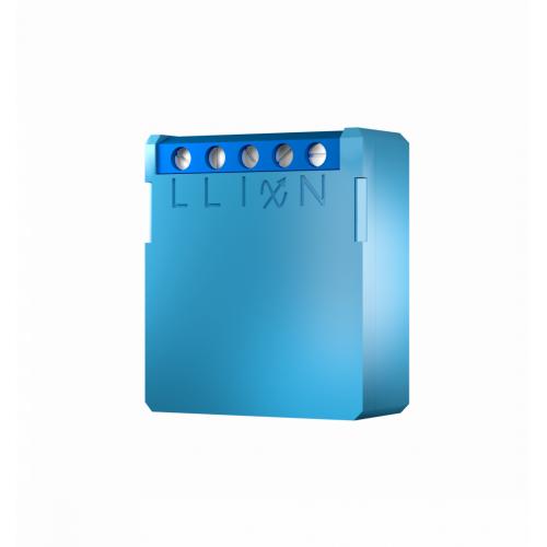 Фотография товара - Диммер Z-Wave Qubino Mini Dimmer, нагрузка до 200Вт, подключение по 2- и 3-проводной схеме