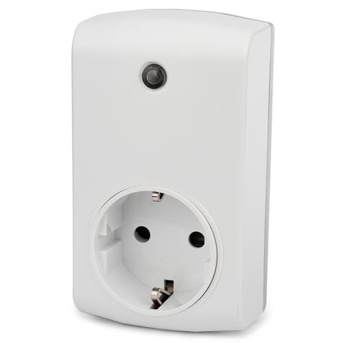 Фотография товара - Модуль-диммер в розетку Everspring Wireless Dimmer Plug