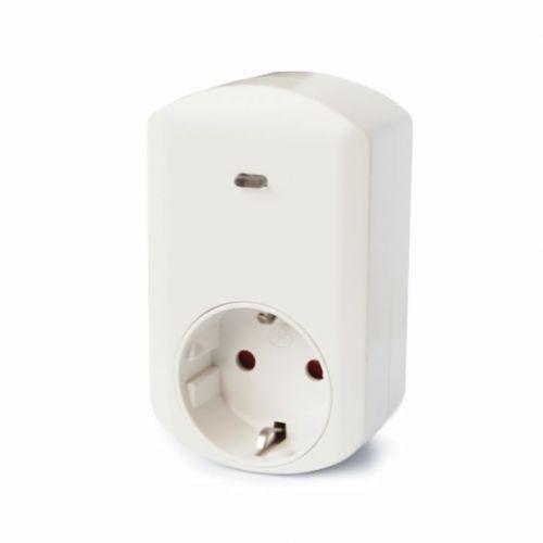 Фотография товара - Модуль-выключатель в розетку Philio Plug с измерением энергопотребления