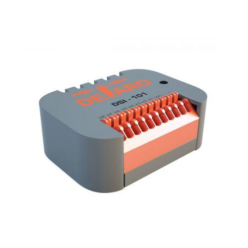 Фотография товара - Defaro модуль бинарных входов с батарейным или внешним питанием DSI-101