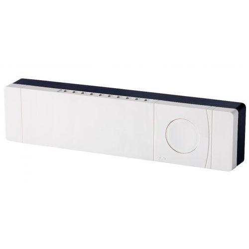 Фотография товара - Блок управления термоэлектрическими приводами Danfoss на 10 каналов