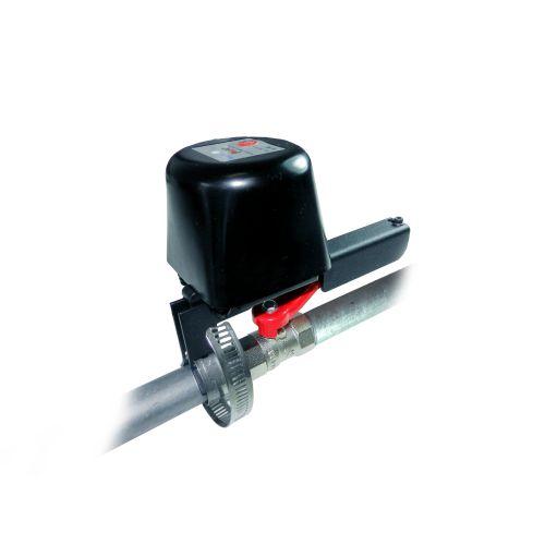 Фотография товара - Приводной клапан для перекрытия газа/воды POPP Flow Stop gas/water shut-off controller