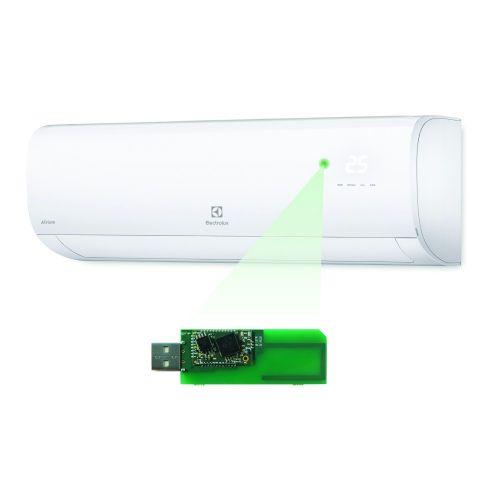 Фотография товара - Z-Wave модуль для управления сплит-системой Electrolux