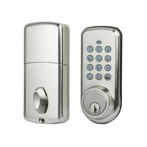 Фотография товара - Замок Vision Security Electronic Deadbolt Lock