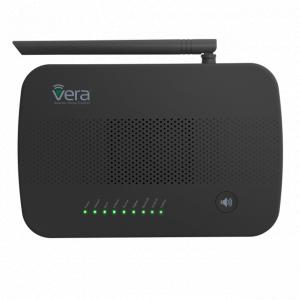 Контроллер Умного дома Vera Secure
