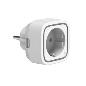Модуль-выключатель в розетку Aeotec Smart Switch 6
