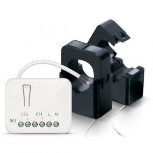 Микромодуль, измеритель электропотребления
