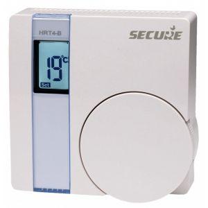 Настенный комнатный термостат SRT 321