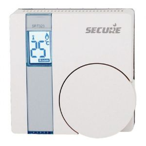 Настенный комнатный термостат SRT 323